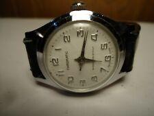 Vintage Swiss Made Chromatic Ladies Mechanical Watch