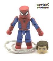 Marvel Minimates Best Of Series 1 Spider-Man