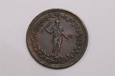 CANADA TOKEN PURE COPPER PREFERABLE TO PAPER B32 #Z2945