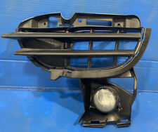 2011-2014 Porsche cayenne Left Outer grill with Fog Light