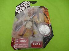 *NEW* Star Wars 30th Anniversary #05 Obi-Wan Kenobi  SEE DESCRIPTION / PICS