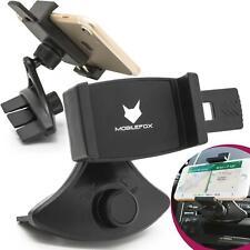 Mobilefox Auto Handy Halterung Halter Universal CD-Schlitz Slot KFZ Smartphone
