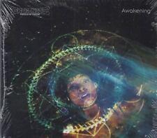 Irukandji Physics of Fusion Awakening Music CD 2012 New Sealed Rare