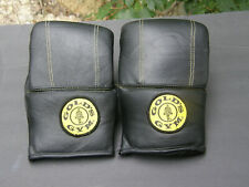 Gold's Gym boxing sparring gloves size l/xl