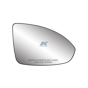 New Replacement Passenger Side Mirror Glass For 2011-2016 Chevrolet Cruze