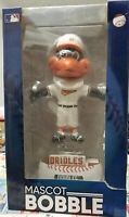 Baltimore Orioles Mascot FOCO MLB Baseball Baller Series Bobblehead 120 / 2018