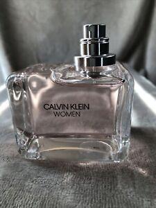 Calvin Klein Woman 3.4oz