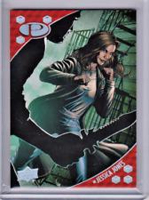 2017 UPPER DECK UD MARVEL PREMIER JESSICA JONES 118/125 CARD NO. 5 SPIDER-MAN