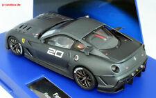 💥 Carrera Digital 132 30564 Ferrari 599XX Paul Ricard 2010 No. 20 RARE NEW MIB