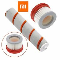 For Xiaomi Dreame V9 Vacuum Cleaner HEPA Filter + Roller Brush Replacement Kit