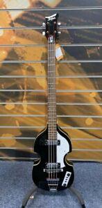 Hofner Ignition Violin Bass, Black