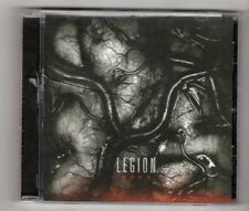 (IN630) Legion, Woke - 2013 CD