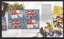 2008 GB QE2 ROYAL MAIL DX41 PRESTIGE BOOKLET PANE IAN FLEMINGS JAMES BOND 2805A