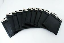 FIDELITY elite 4×5 Cut Film Holder x10 packs From Japan [EXCELLENT] 541309