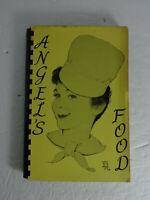 Angel's Food Cookbook St Paul's Episcopal Church Stockbridge MA 1956