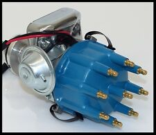 CHRYSLER DODGE MOPAR READY TO RUN 318 340 360 SB V8 HEI DISTRIBUTOR 6713-BL