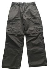 Mens Mountain Warehouse Trousers Size 32