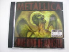 METALLICA - SOME KIND OF MONSTER EP - CD NEW UNPLAYED 2004