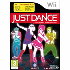 Just Dance ~ Nintendo Wii (in Great Condition)