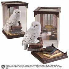 Harry Potter Magical Creatures Hedwig Figurine Noble Collection Nn7542