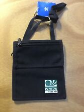 new adidas originals ticket bag 031460 WM '74 world cup