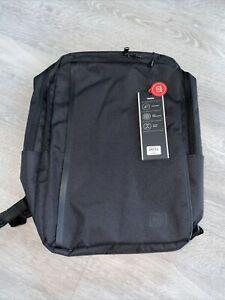 Herschel Travel Backpack 30L Tech Bag Black 10668-00001-OS New