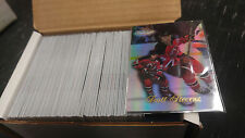 1998-99 Topps Gold Class One Label Hockey Complete Base Set 1-100