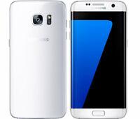NUEVO SAMSUNG GALAXY S7 EDGE G935F 4GB 32GB BLANCO ANDROID 6.0 4G LTE SMARTPHONE