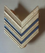 Grado in metallo dell'Aeronautica Militare Italiana
