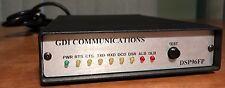GDI Communications Model DSP496 Series FlashPoll Modem