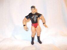 WWE WWF Wrestling Action Figure Randy Orton Evolution Shirt 2003 Jakks 6-7 inch