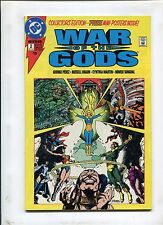 WAR OF THE GODS #2 (9.2) THE HOLY WARS!