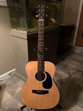 Alvarez Regent 5205 Vintage Acoustic