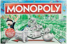 Hasbro Monopoly Classic Board Game One Size Multi