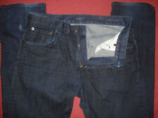 "Men's Citizens of Humanity ""Core"" Zip Fly jeans sz 31 x 32"