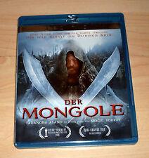 Blu Ray - Der Mongole - Xedition ( Blueray Dschingis Khan Bluray Film )