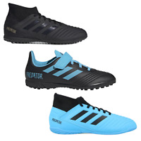 adidas Trainers Kids Juniors Turf & Indoor Choice Many Sizes RRP £40 + Clearance