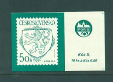6bafb1451e8 Czech Republic and Czechoslovakia Stamp Booklet