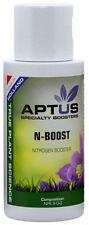 Aptus N-Boost 50 ml Wachstumsstimulator  Stickstoffbooster für 100 Liter