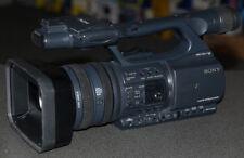 Sony HDR-FX1000E im Kundenauftrag vom Sony Deutschlad Fachhändler