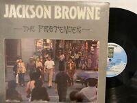 Jackson Browne – The Pretender LP 1976 Asylum Records – 7E-1079 VG