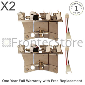 B12517701 Door Lock Assembly for Washer 1yr Warranty 217/00052/0 9001885P - 2pk