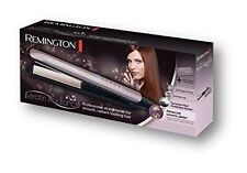 REMINGTON KERATIN RADIANCE HAIR STRAIGHTENER S8596 *** BRAND NEW & SEALED ***