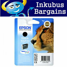 Epson Inkjet Printer Ink Cartridges for Canon
