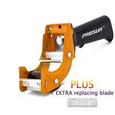 Prosun Fast Reload 2 Inch Tape Gun Dispenser Packing Packaging Sealing Cutter