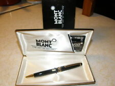 Montblanc  Meisterstuck Ballpoint Pen New In Box 164   New Old Stock