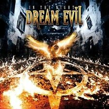 Dream Evil - In The Night ( Firewind, Mob Rules )