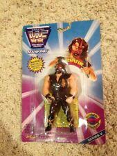 WWF Owen Hart Justoys Bendems Series 7 Bendable Wrestling Figure 1997 WWE
