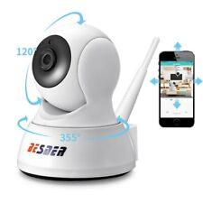 1080P HD Home Security IP Camera Two Way Audio Wireless Mini Camera Night Vision