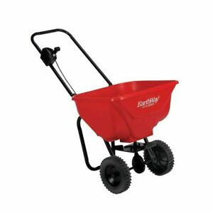 Fertiliser Spreader Earthway (Perfect for Seed, Fertiliser and Sand)